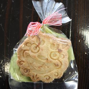 久米島の元祖みそクッキー5枚入り小 島福 袋