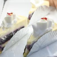 島福 ブルーベリーレアチーズ