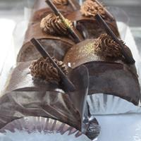 お菓子の店しまふく ロワイヤルショコラ
