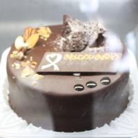 お菓子の店しまふく チョコケーキ5号 5号