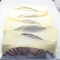島福 レアチーズ